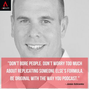 amplify agency brisbane digital marketing 40 under 40 ronsley james schramko