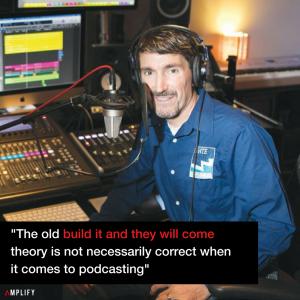 basics of podcasting