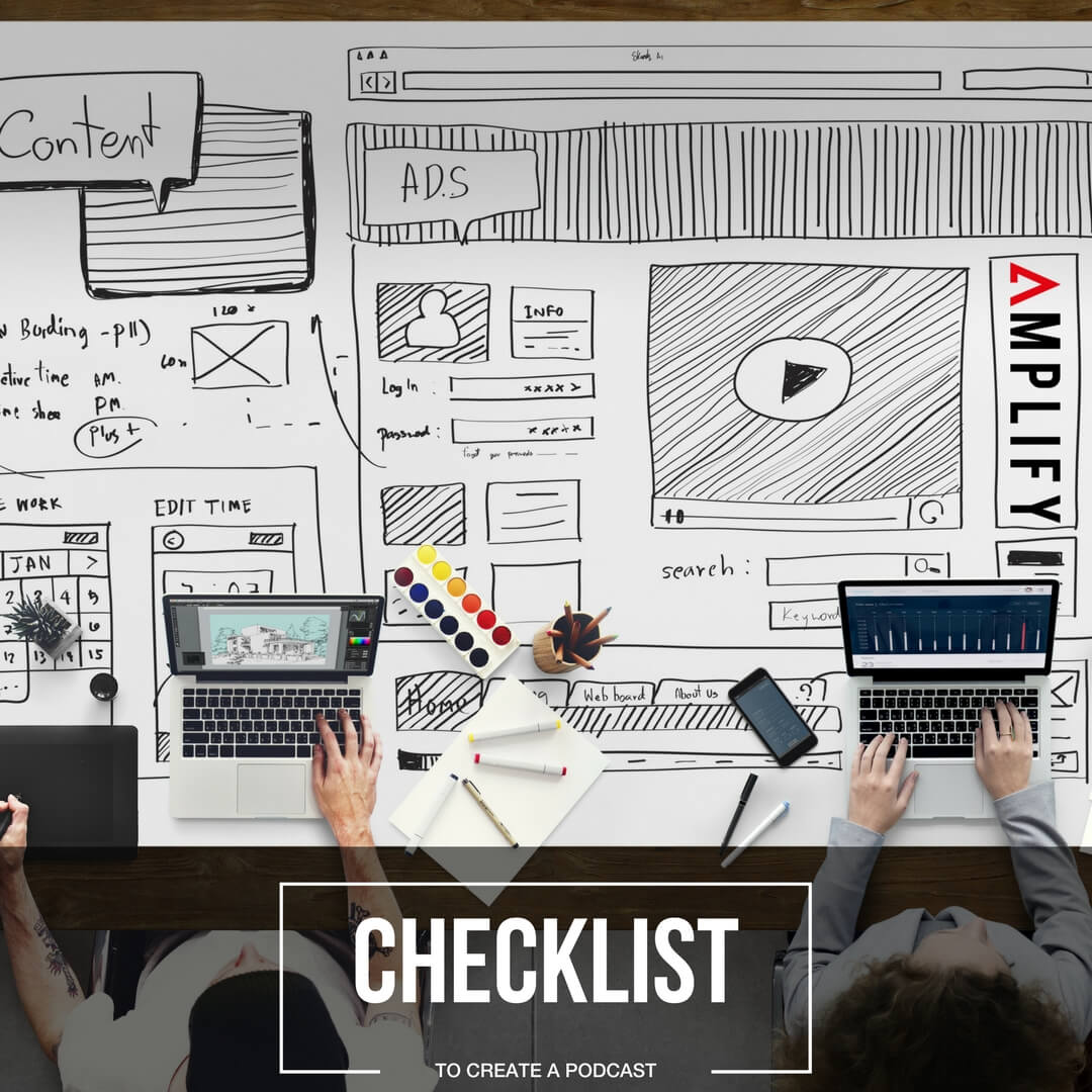 The Amplify Checklist